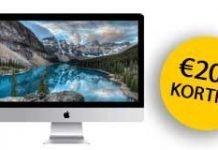 apple-imac-actie