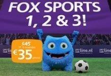 foxsport-aanbieding-online