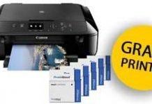 gratis-printer-aanbieding