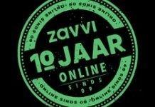 zavvi-10jaar-aanbieding