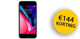 iphone8-ben-aanbieding