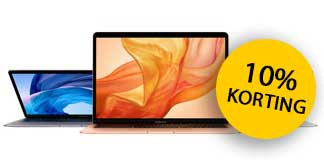macbook-aanbieding-coolblue