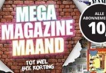 magazine-maand-aanbieding