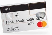 n26-creditcard-aanvragen