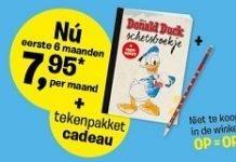 donald-duck-aanbieding-weekblad