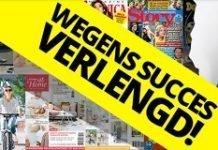 mega-magazine-maand-korting
