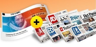 staatslot-cadeau-kranten