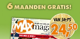 max-magazine-aanbieding-nieuw