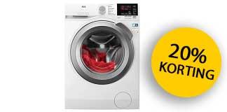 aeg-wasmachine-20korting