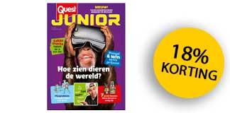 quest-junior-aanbieding