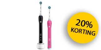 tandenborstel-oralb-duo