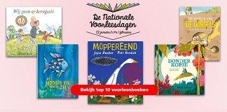 top10-voorleesboeken