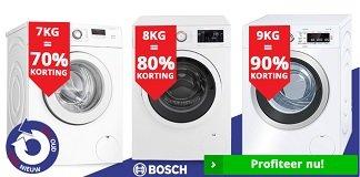 wasmachines-huren-aanbieding