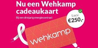 wehkamp-cadeaukaart250-aanbieding