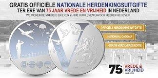 75jaar-munt-aanbieding
