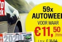 autoweek-aanbieding-jaarabonnement