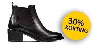 clarks-boots-kortingsactie