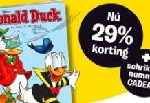 donald-duck-aanbieding-schrikkel